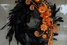 Halloween / by Poppy Hill Designs
