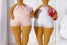 Tilda's & Doll's