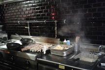 Burrito shop / Burrito Shop #meksika #yemek #food #caddebostan http://www.gezginnerede.com/2014/12/18/burrito-shop/