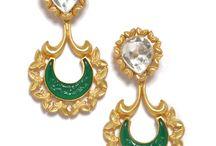 Sterling Silver 925 Earrings by Jewelove