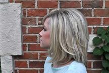 Hair Styles/Cuts / by Rachel Brewer