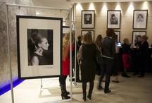 Wernisaż fotografii Viva! Photo Awards w hotelu L'Andel's w Krakowie