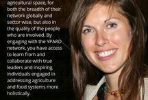 Quotes about YPARD