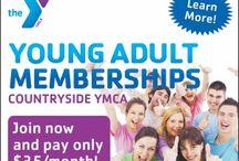 YMCA Marketing