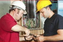 aluminum wire repairs