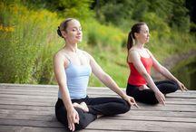 TRÆNING: Yoga