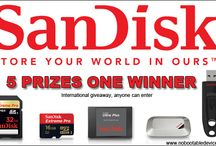 5 Awesome SanDisk