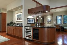 Other Spaces by CWP / Please see dealer for specific door styles and finishes.