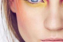 makeup / by Karen Schlink