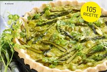 cucina moderna oro vegetariana