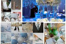 Wedding / Svadba / wedding decoration, wedding ceremony, wedding flowers, wedding beauty