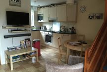12 & 29 Strawberry Hill, Tolroy Manor / 12 & 29 Strawberry Hill are 3 Bedroom Holiday Homes on the Tolroy Manor Site in Hayle, Cornwall.  Available to rent on a weekly basis for holidays in the far west of Cornwall.