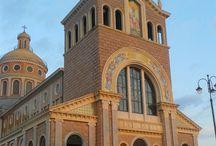 Luoghi da visitare / Luoghi facilmente raggiungibili da Agriturismo Santa Margherita