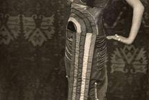 Египет. История стилей. Стилизация