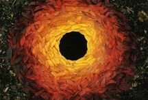 Andy Goldsworthy / by Karen Manders
