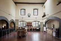 History - Kitchens