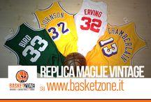HARWOOD -  CLASSIC REPLICHE NBA / LE ORIGINALI REPLICHE DELLE SQUADRE NBA