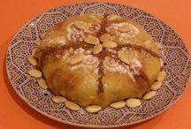 Recetas marruecos / Cocina
