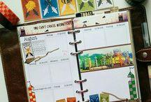 HP Kalender