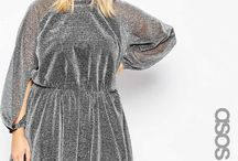 Plus size Christmas / Great plus size holiday Season clothes