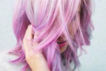 cabellos fantacias