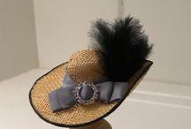 Glamorous Fairy Hats