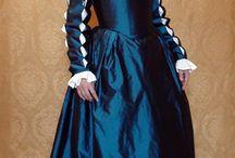 Costume Renaissance italienne