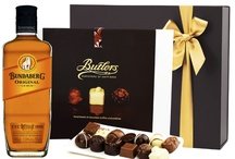 Boxed Chocolates & Gourmet Gifts