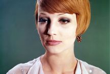 60's Bob Hairstyles to Heart