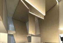 Ambiance 3D / Lumiere