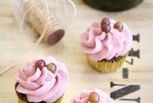 Recipes: Cakes Cupcakes / by Julie Ann Knott