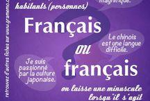 FLE : Le bistrot du FLE / Actividades, recursos, juegos... para mis alumnos de francés lengua extranjera