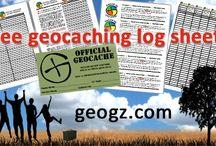 Geocaching!!!!