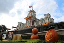 Walt Disney World Special Events Photos