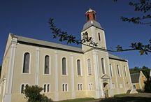 SA Churches