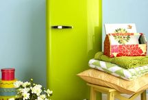 lime kitchen ideas