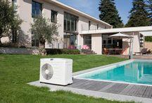 Piscines / Comment chauffer sa piscine écologiquement.