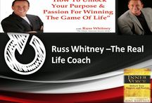 Russ Whitney-The Real Life Coach