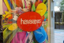 Spring Espadrilles by Havaianas / Spring related espadrilles by Havaianas.  Made in Brasil.