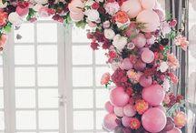 decoraciones quinces y fiestas