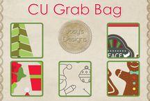 CU Digitals: Grab Bags - Digi Scrap Resource / CU Digital Grab Bag designs for Commercial Use #digitalscrapbooking. Get CU tools and supplies at CUDigitals.com  - for #photoshop, #digiscrap