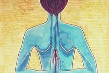 yoga art