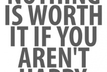 Words of wisdom. / by Doris Montoya