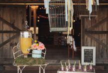 Wedding party ideas / by Billi Romero