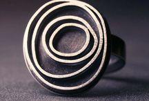 Schmuck / Ringe -δαχτυλίδια /Armreife - βραχιόλια