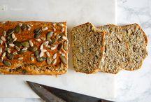 Gesundes Brot/Brötchen