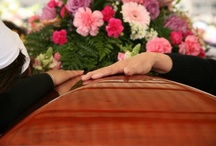 Funeral Director-Quite possibly my Future / by Melinda Pennington