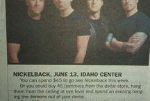 Only in Idaho / Crazy crap