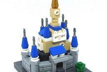 Lego mini proyectos