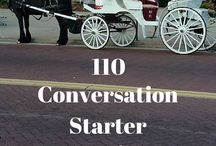 Marriage / Conversations and tips around marriage and ways to strengthen your marriage